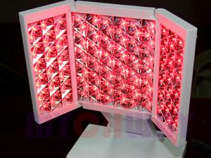 LED美顔器を買取したお客様の体験談