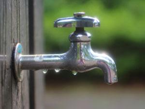 水道水について